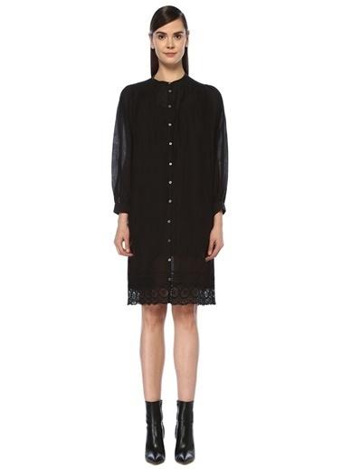 Zadig&Voltaire Elbise Siyah